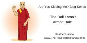 Dali Lama Tweet pic