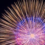Spanish Hangover Fireworks