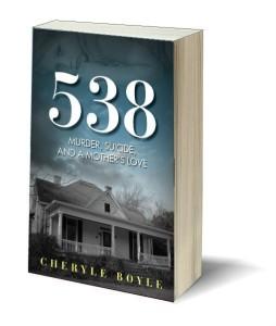 538 book cover